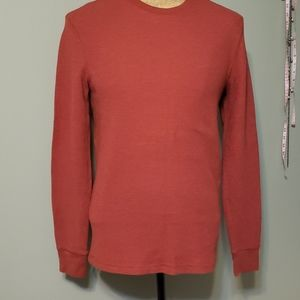 Men's thermal shirt